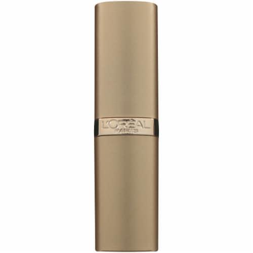 L'Oreal Paris Colour Riche Sugar Plum Lipstick Perspective: front