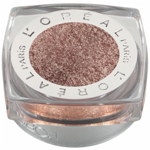 L'Oreal Paris Infallible Amber Rush Eye Shadow Perspective: front