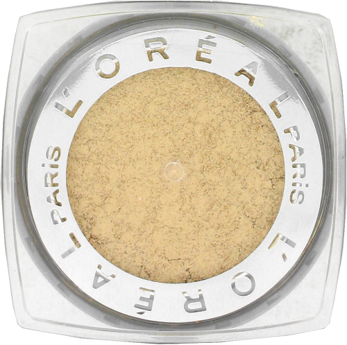 L'Oreal Paris Infallible Eye Shadow - Eternal Sunshine Perspective: front