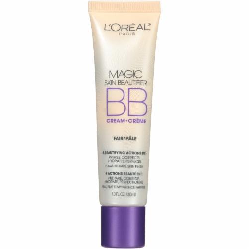 L'Oreal Paris Magic Skin Beautifier Fair BB Cream Perspective: front