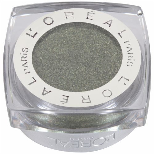 L'Oreal Paris Infallible Golden Emerald Eye Shadow Perspective: front