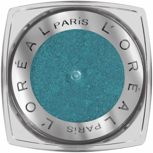 L'Oreal Paris Infallible Endless Sea Eye Shadow Perspective: front