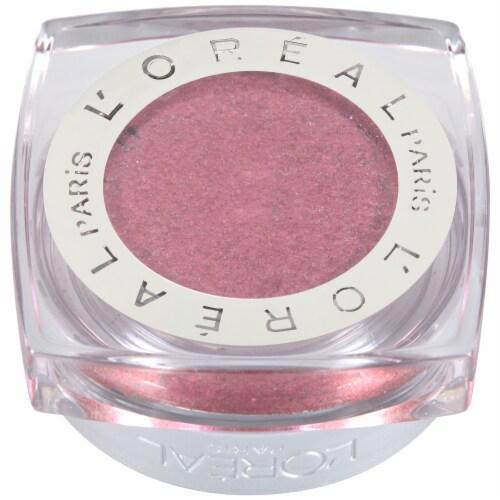 L'Oréal Paris Infallible 24-Hour Glistening Garnet Eye Shadow Perspective: front