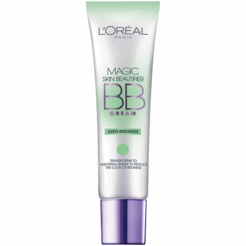 L'Oreal Paris Anti-Redness Magic Skin Beautifier BB Cream Perspective: front