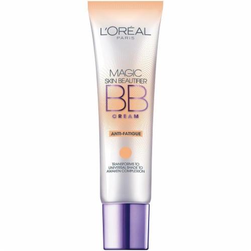 L'Oreal Paris Magic Skin Beautifier Anti-Fatigue BB Cream Perspective: front
