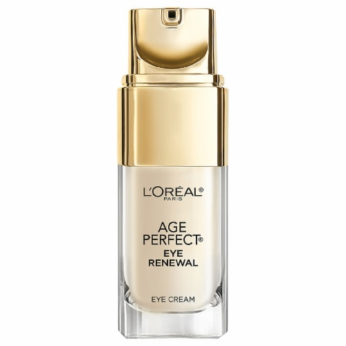 L'Oreal Paris Age Perfect Eye Renewal Cream Perspective: front