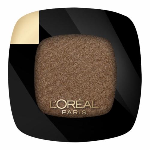 L'Oreal Paris Colour Riche Eye Shadow - 204 Quartz Fume Perspective: front