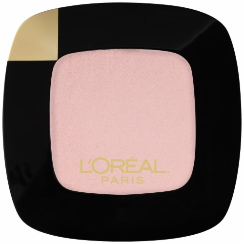 L'Oreal Paris Colour Riche Eye Shadow - Mademoiselle Pink Perspective: front