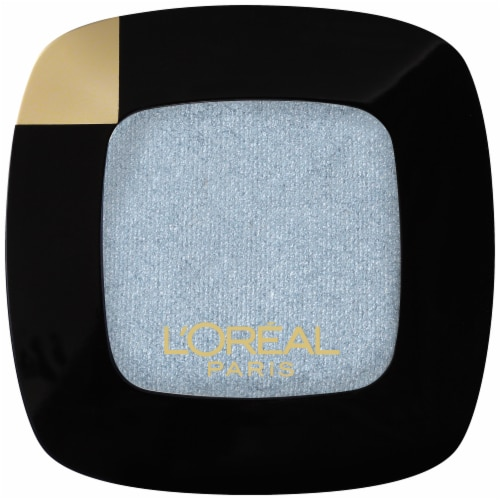 L'Oreal Paris Eyeshadow - 210 Argentic Perspective: front
