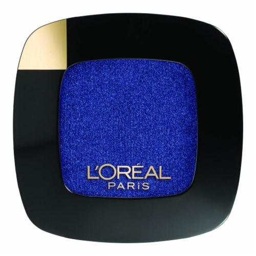L'Oreal Paris Colour Riche Eye Shadow - 211 Grand Bleu Perspective: front