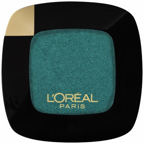 L'Oreal Paris Colour Riche Eye Shadow - 213 Teal Couture Perspective: front