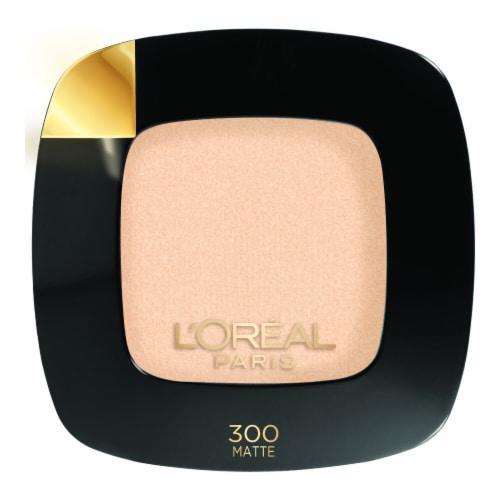 L'Oreal Paris Colour Riche Mono Matte Chill Eyeshadow Perspective: front