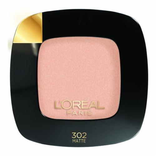 L'Oreal Paris Colour Riche Monos Mix & Matte Eyeshadow Perspective: front
