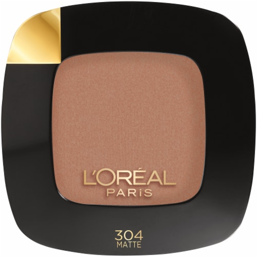 L'Oreal Paris Colour Riche Monos Matte it Up Eyeshadow - 304 Perspective: front