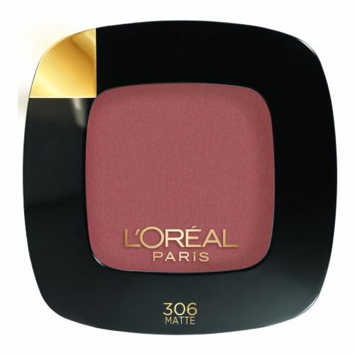 L'Oreal Paris Colour Riche Monos 306 Acro Matte Eyeshadow Perspective: front