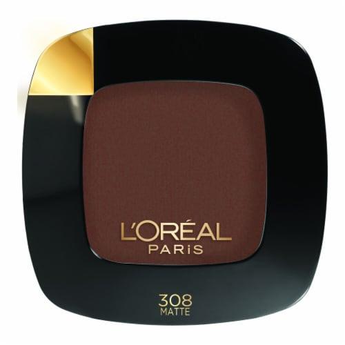 L'Oreal Paris Colour Riche Monos Matte Ison Avenue Eyeshadow Perspective: front
