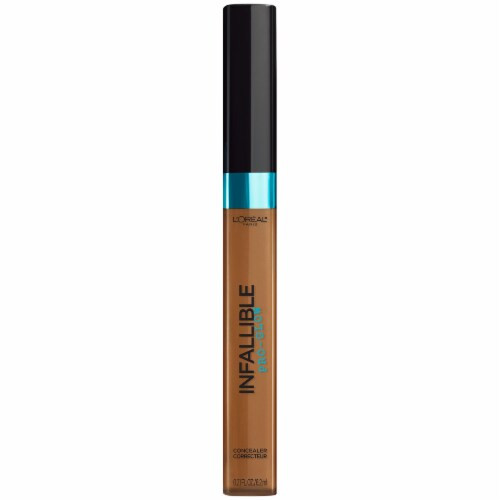 L'Oreal Paris Infallible Pro Glow Cocoa Concealer Perspective: front