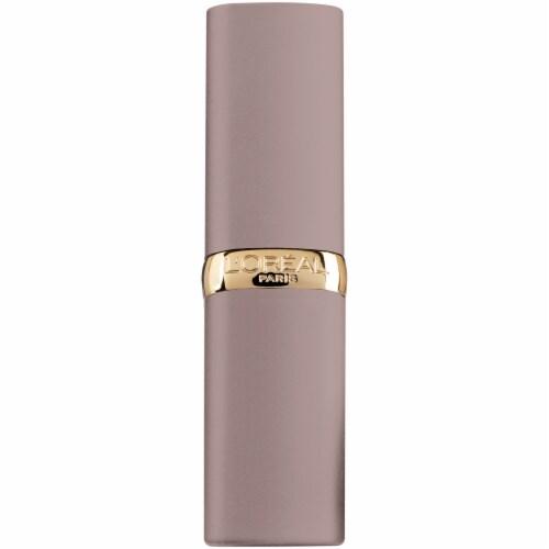 L'Oreal Paris Colour Riche Full Blown Fawn Ultra Matte Lipstick Perspective: front