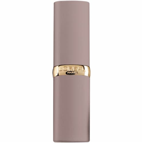L'Oreal Paris Color Riche 977 Passionate Pink Ultra Matte Lipstick Perspective: front