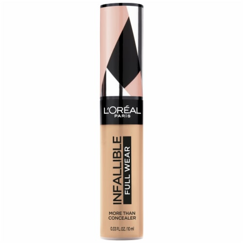 L'Oreal Paris Infallible Full Wear Concealer - Biscuit Perspective: front