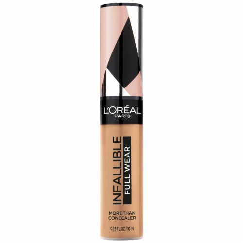 L'Oreal Paris Infallible Toffee Full Wear Concealer Perspective: front