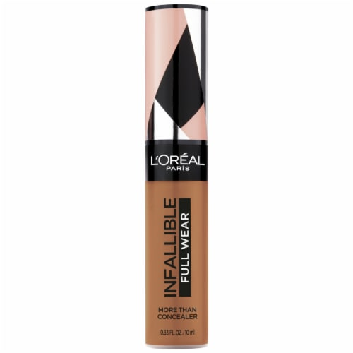 L'Oreal Paris Infallible Full Wear Concealer - Cocoa 420 Perspective: front