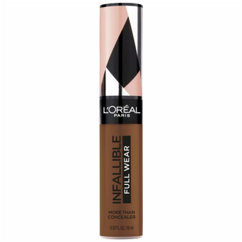 L'Oreal Paris Infallible Full Wear 440 Truffle Concealer Perspective: front