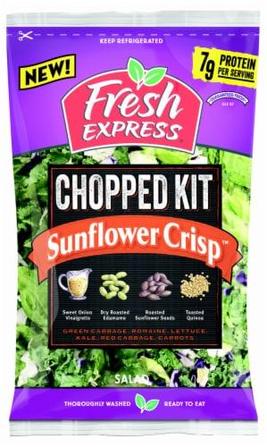 Fresh Express Sunflower Crisp Chopped Kit Perspective: front