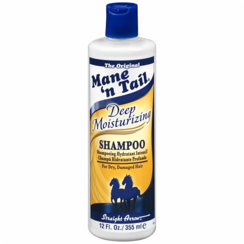Mane 'N Tail Deep Moisturizing Shampoo Perspective: front