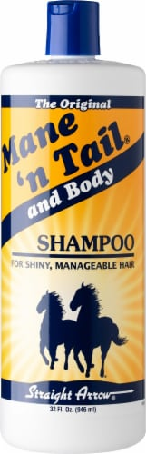 Mane 'n Tail Shampoo Perspective: front