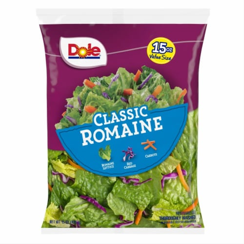 Dole Classic Romaine Blend Perspective: front