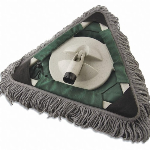 Wooster Duster,Gray,Mop Like,16 In. L  1800 Perspective: front