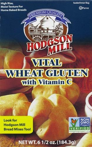 Mariano's - Hodgson Mill Vital Wheat Gluten, 6 5 oz
