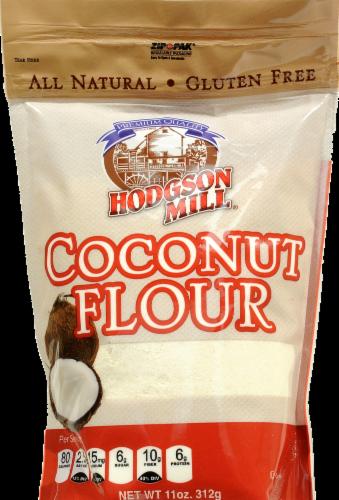 Hodgson Mill Gluten Free Coconut Flour Perspective: front
