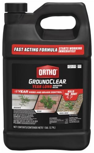 Ortho® GroundClear Year Long Vegetation Killer Perspective: front