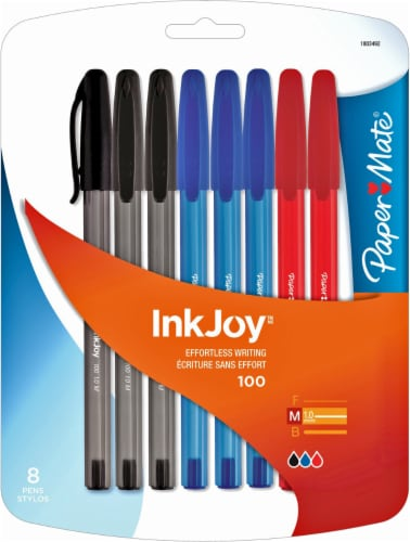 Paper Mate® InkJoy® Medium Point Pens - Assorted Perspective: front