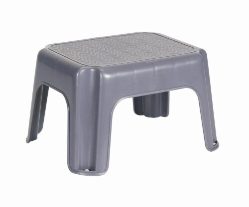 Rubbermaid Small Step Stool Perspective: front