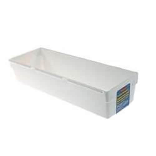Rubbermaid 3in. X 3in. X 2in. Drawer Organizers Perspective: front