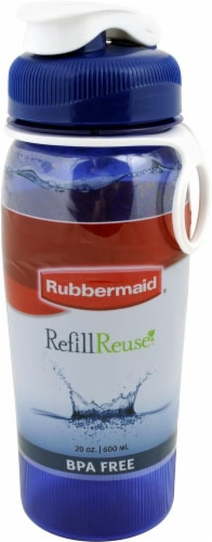 Rubbermaid Chug Bottle Perspective: front