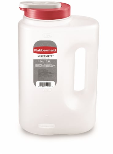 Rubbermaid MixerMate Pitcher Perspective: front