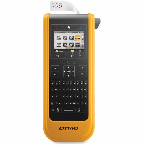 Dymo  Electronic Label Maker 1868814 Perspective: front
