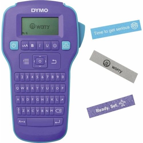Dymo ColorPop Electronic Label Maker 2056115 Perspective: front