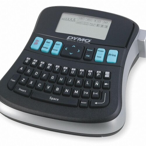 Dymo LabelManager Electronic Label Maker 1738345 Perspective: front