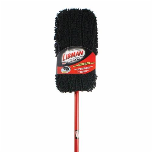 Libman® Extra Large Microfiber Floor Mop Perspective: front