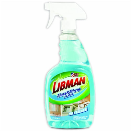 Libman® Glass and Mirror Cleaner Perspective: front