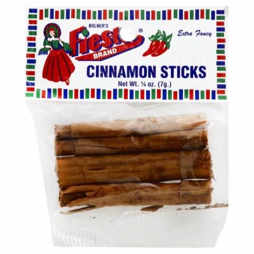 Fiesta Cinnamin Sticks Perspective: front