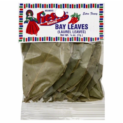 Fiesta Bay Leaves Perspective: front