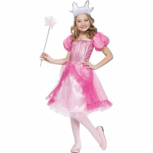 Costumes for all Occasions FW123312MD Good Witch Chld Md 8-10 Perspective: front
