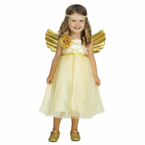 Funworld 248991 My Angel Baby Child - Large Perspective: front