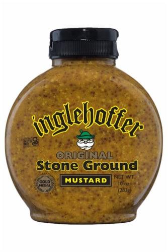 Inglehoffer® Original Stone Ground Mustard Perspective: front